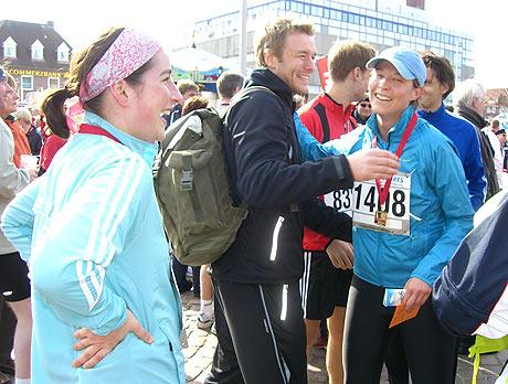 10 Kilometer Lauf