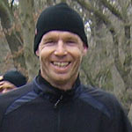 Läufer Gordon